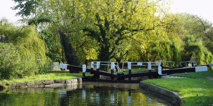 Berkhamsted | Places to visit | Canal & River Trust