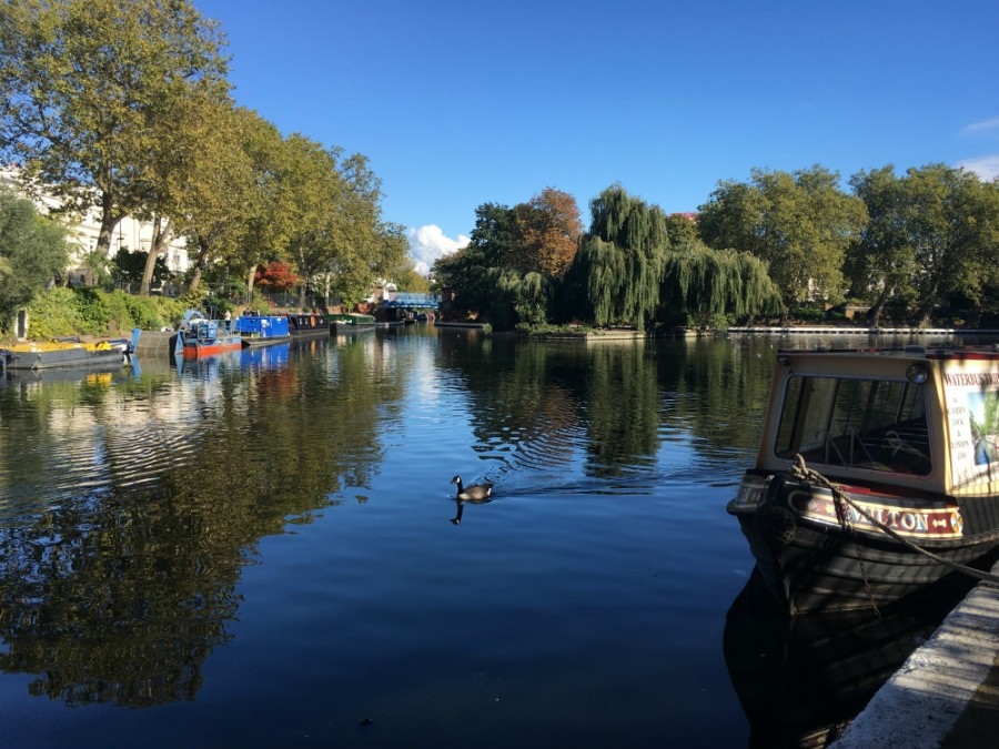 Photo of Little Venice