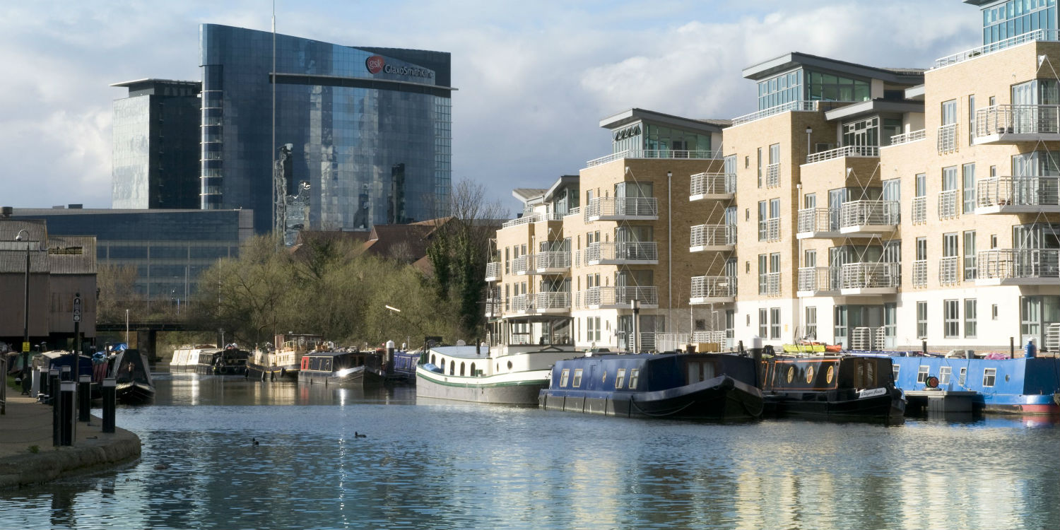 Brentford | Places to visit | Canal & River Trust