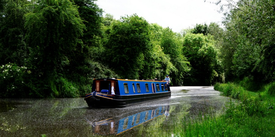 Best Place To Donate A Car >> Oxford | Places to visit | Canal & River Trust