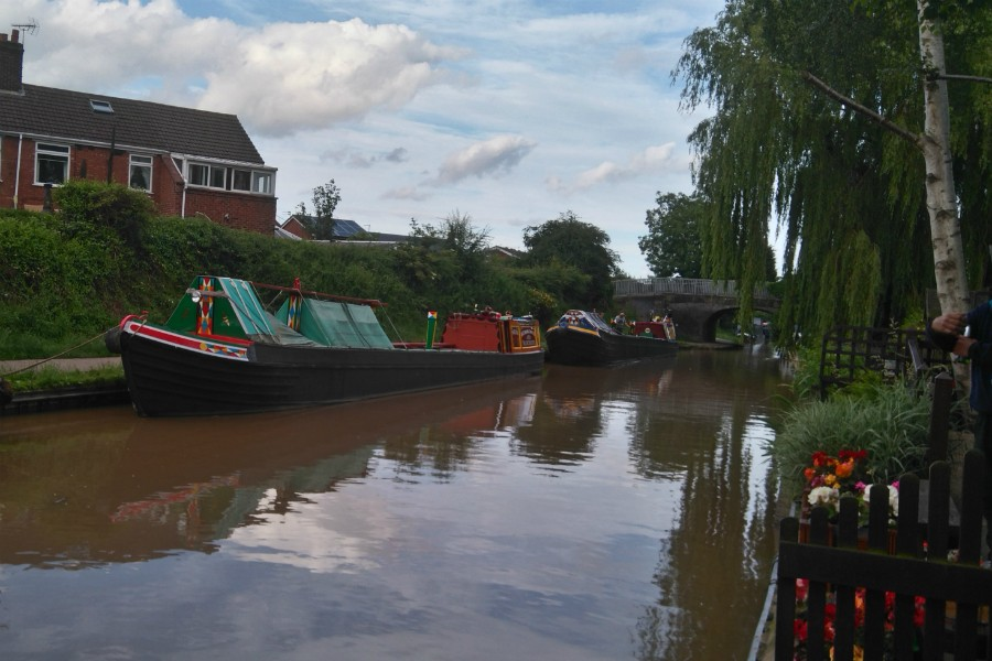 Middlewich Arm