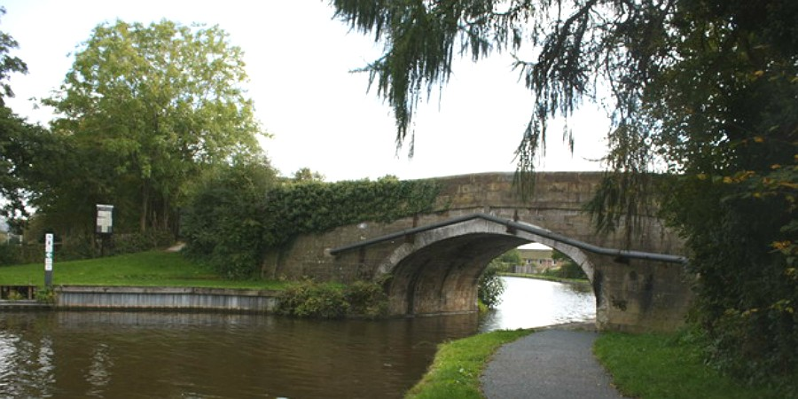 Garstang bridge 63