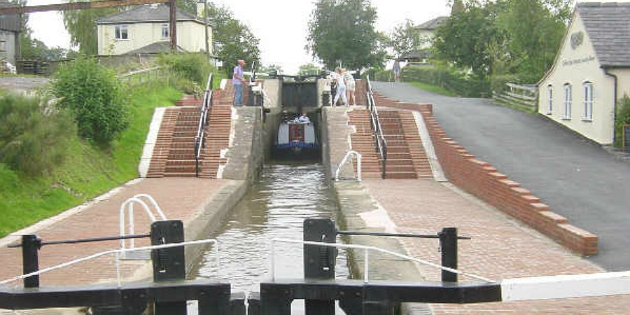 Whitchurch and Grindley Brook