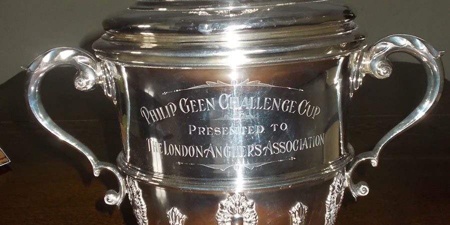 The Geen Cup