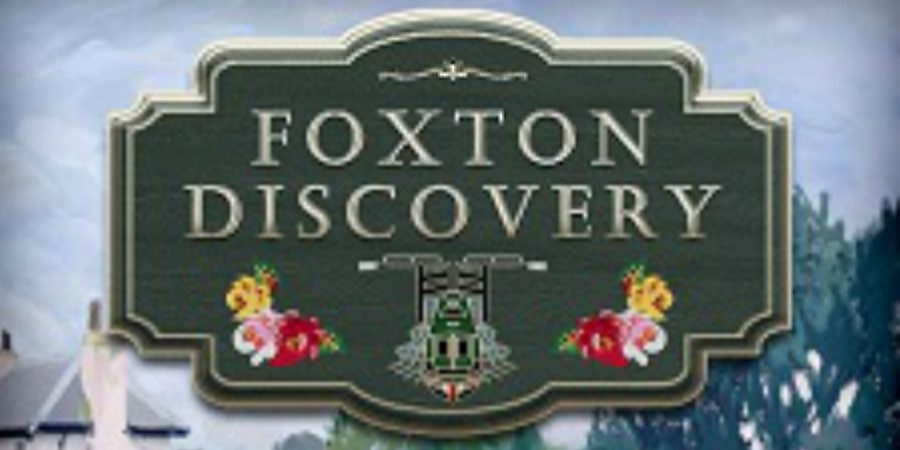 Foxton Discovery App