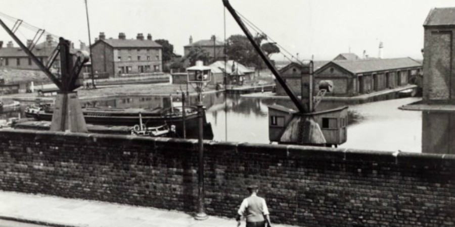archive of Ellesmere Port