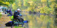 Canal Pairs Championships 2015