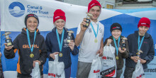 National Junior Angling Championships 2018