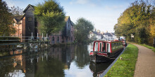 Planning your route in advance will help you find accessible mooring spots