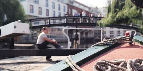 Boaters - Stay Gas Safe | Canal & River Trust