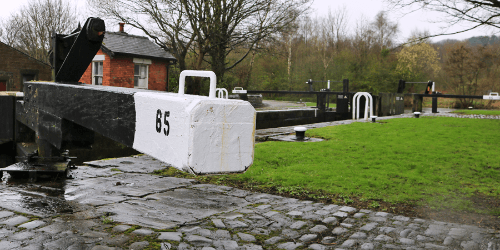 Wigan Locks