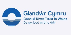 The Canal & River Trust in Wales logo