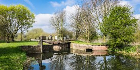 The Pocklington Canal