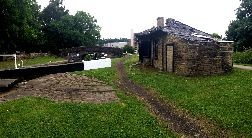 Image of Elland and Brookfoot lock lobbies