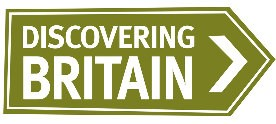 Discovering Britain logo