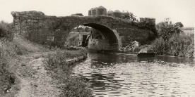 Bridge 99 from the Kennet & Avon Canal Trust Archive