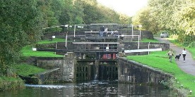 Forge Locks, Leeds