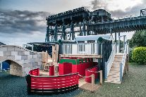 New Anderton Boat Lift play area