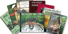 Greatest angling writers series