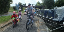 Image Courtesy of Sustrans