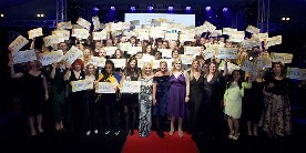 People's Postcode Lottery annual Charity Gala