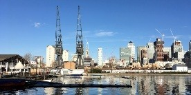 photo of Millwall Outer Dock
