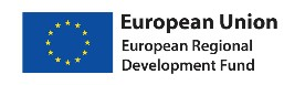EU European regional development fund logo