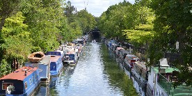 Little Venice, courtesy of Helen Matthews