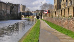 Grass cutting: urban areas, all moorings and lock sides