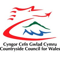 Countryside Councile for Wales logo
