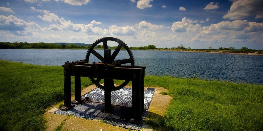 reservoir watch canal river trust