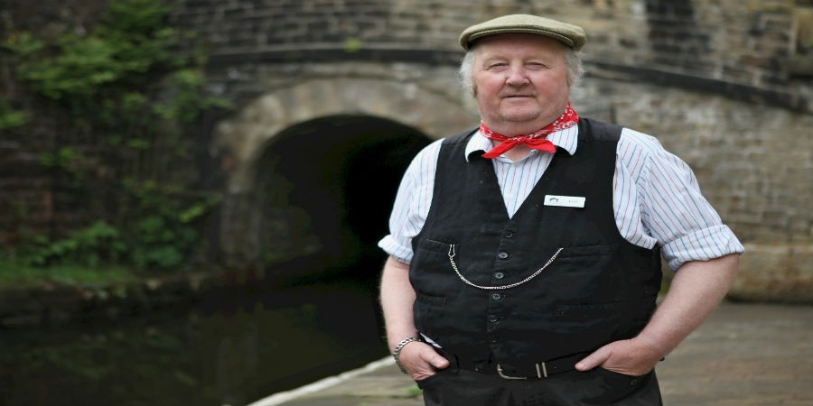 Standedge Tunnel Guide Fred Carter