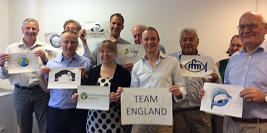 England Fisheries Group