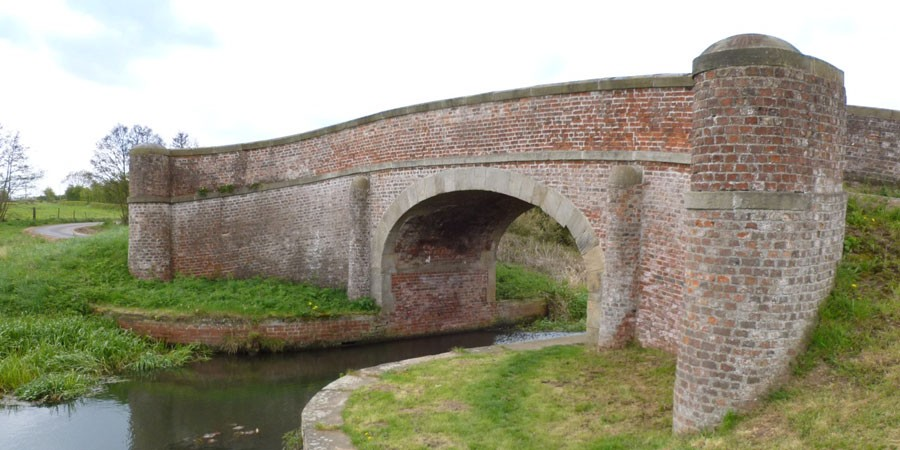 Church Bridge, Pocklington Canal