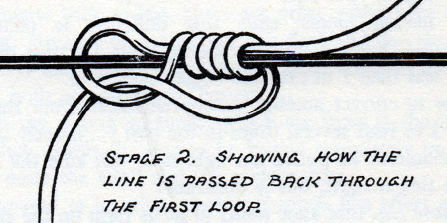 Stopknot diagram