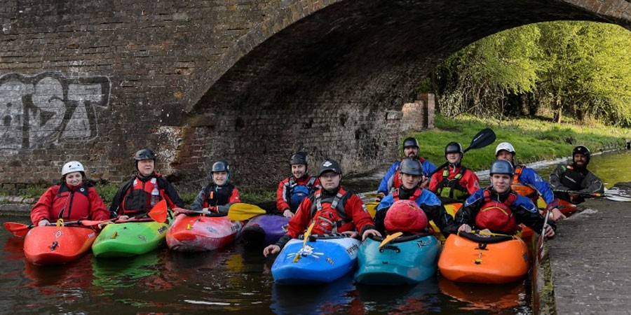 Stourbridge Canoe Club