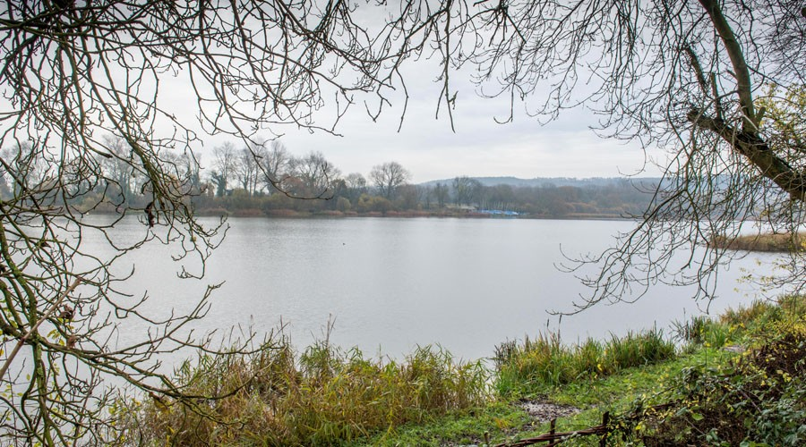 Photo of Weston Turville Reservoir