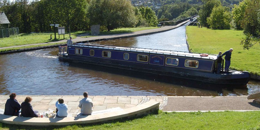 Photo of Pontcysyllte Aqueduct