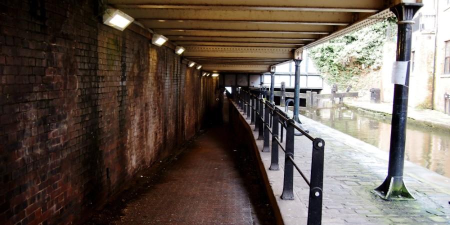 Deansgate Locks - Rochdale Canal | Canal & River Trust