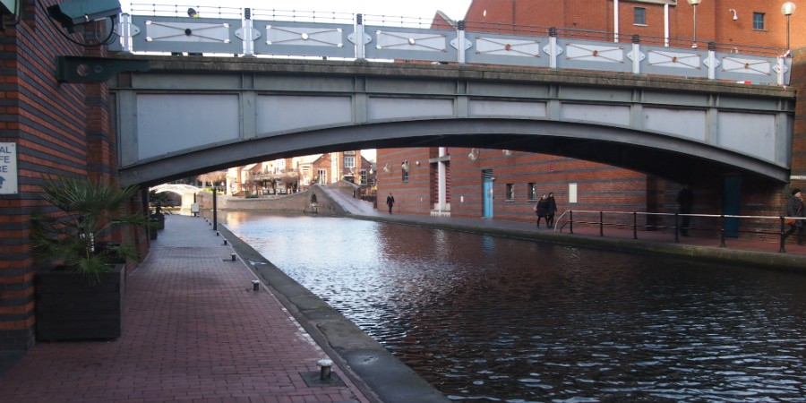 Photo of Brindley Place