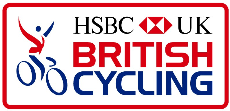 British Cycling new logo