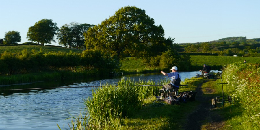 Rural Lancaster Canal
