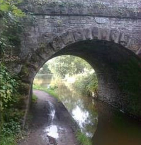 Opinion, interesting peak forest canal think
