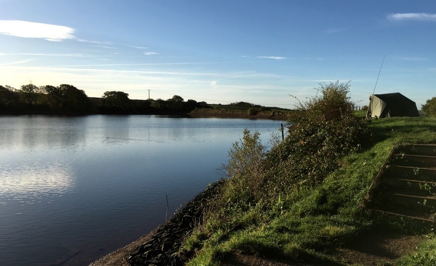Photo of Tardebigge Reservoir