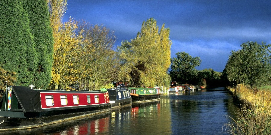 Newsletter | Canal & River Trust