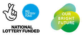 Big Lottery Fund our Bright Future