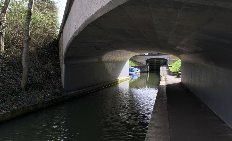 Photo of Bridge 192, Pulteney Road Bridge