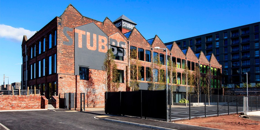 Stubbs Mill, property development