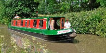 Narrowboat Rumba