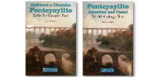 Pontcysyllte Aqueduct history and guide book
